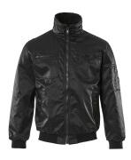 00516-620-09 Pilot Jacket - black