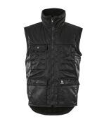 00554-620-09 Winter Gilet - black