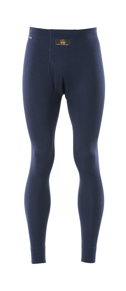 00586-380-01 Functional Under Pants - navy