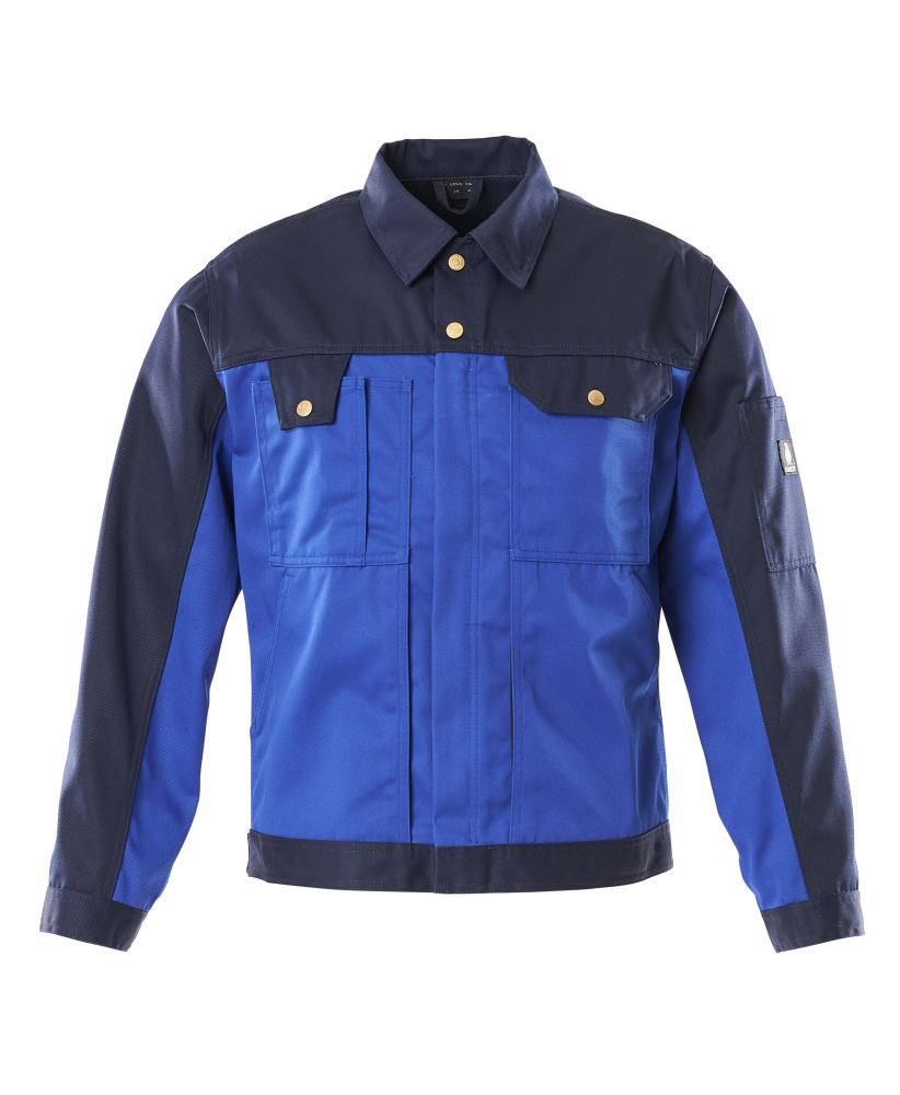 00909-430-1101 Jacket - royal/navy