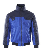 00922-620-1101 Pilot Jacket - royal/navy