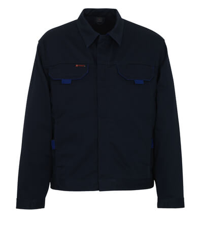 04007-630-111 Jacket - navy/royal