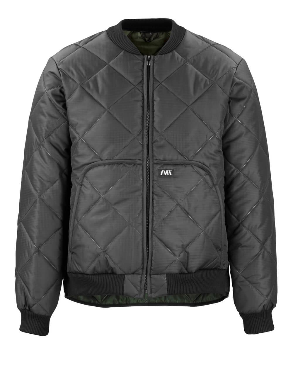 04615-701-09 Jacket - black