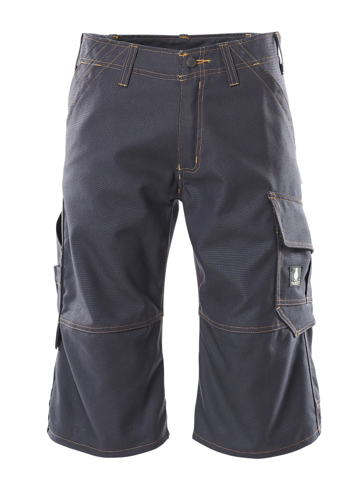 06049-010-010 Shorts, long - dark navy