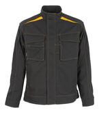 06109-010-18 Jacket - dark anthracite