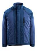 06142-147-01 Fleece Jacket - navy