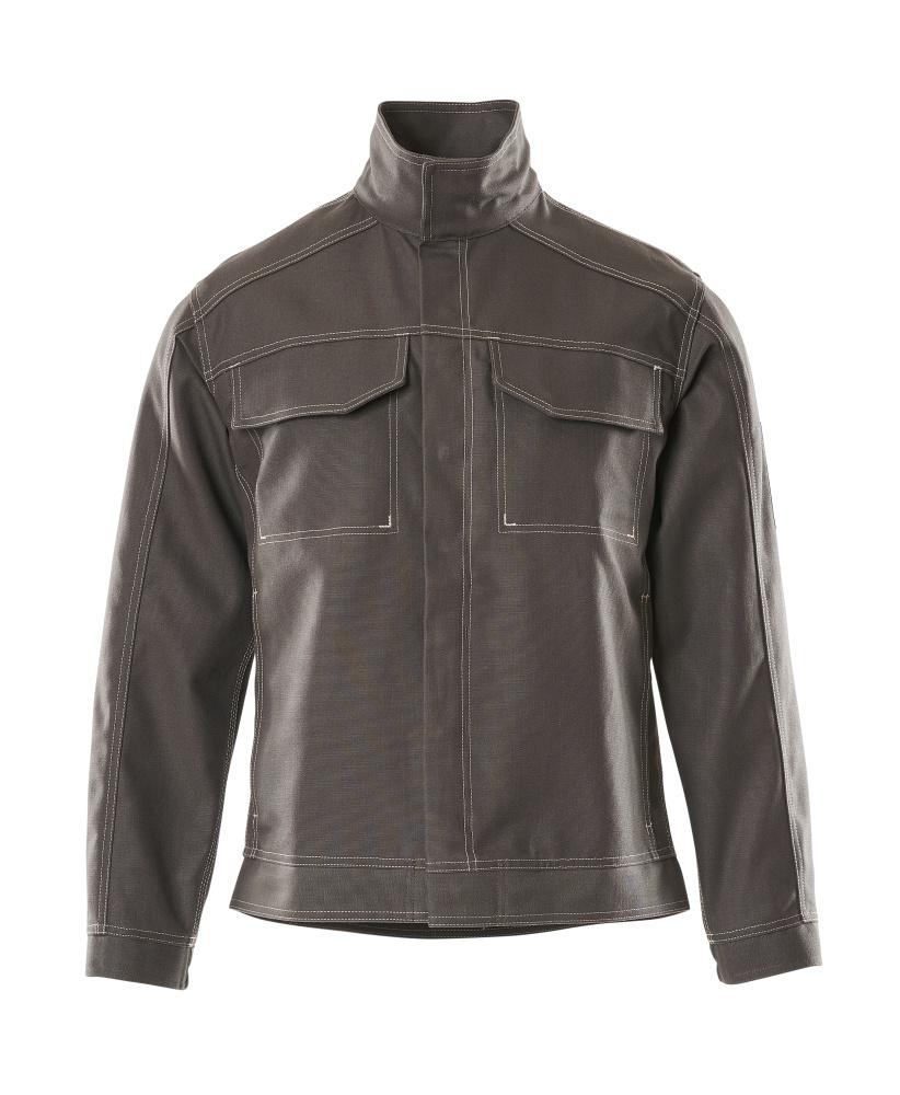 06609-135-18 Jacket - dark anthracite
