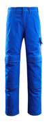 06679-135-11 Pants with kneepad pockets - royal