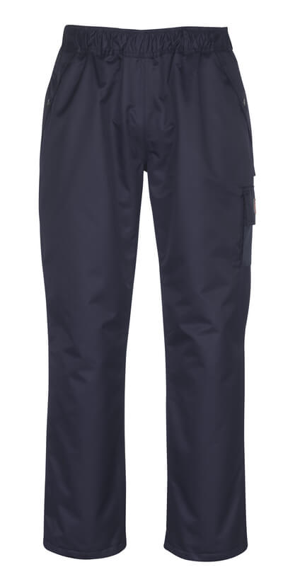07190-650-01 Over Trousers - navy