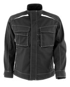 08109-010-09 Jacket - black