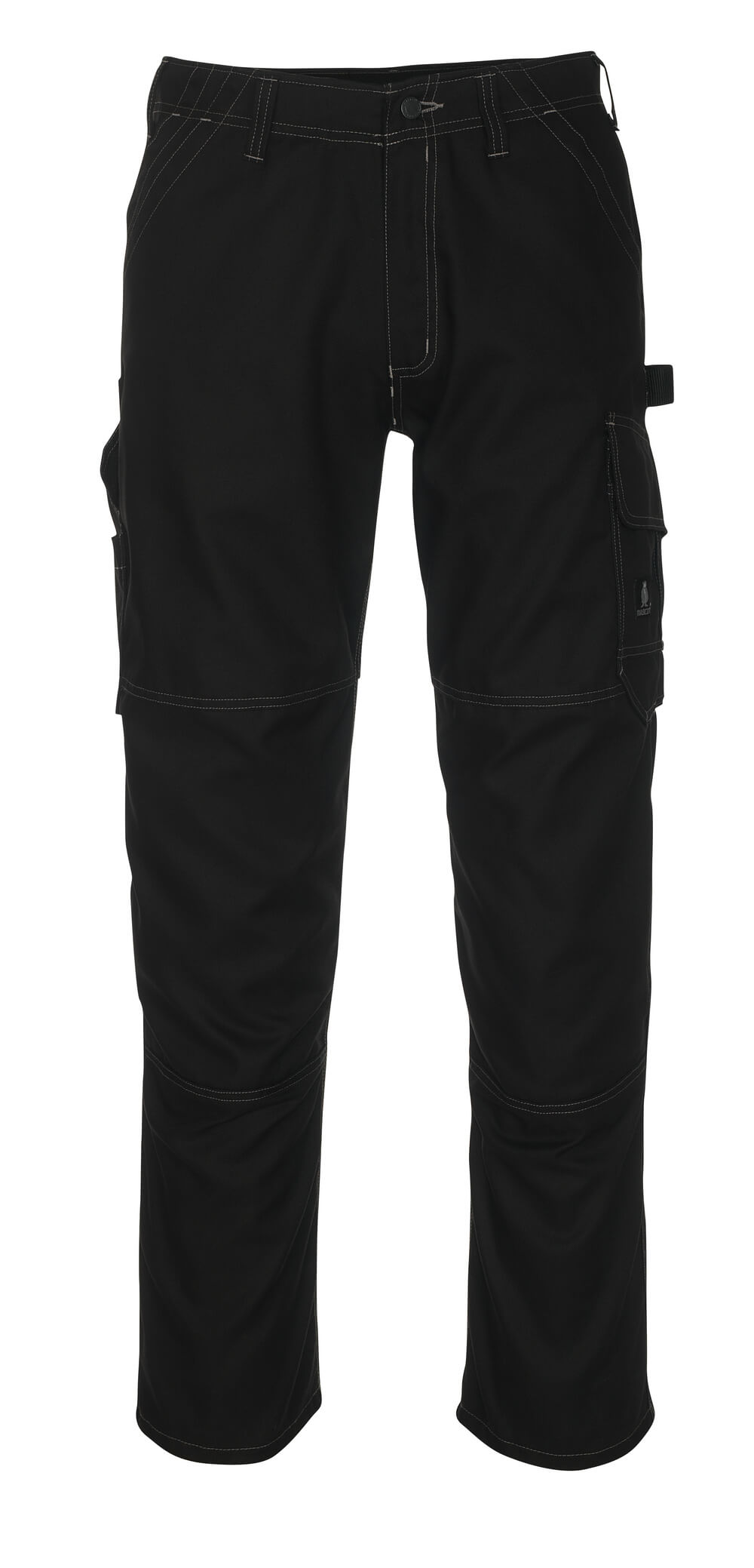 08679-154-09 Pants with thigh pockets - black