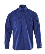 09004-142-11 Shirt - royal