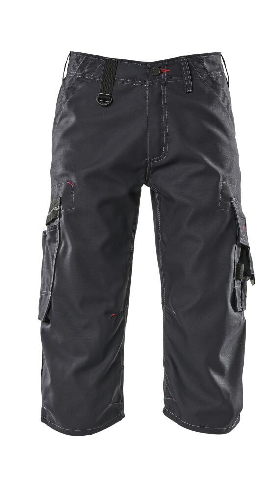09249-154-010 Shorts, long - dark navy