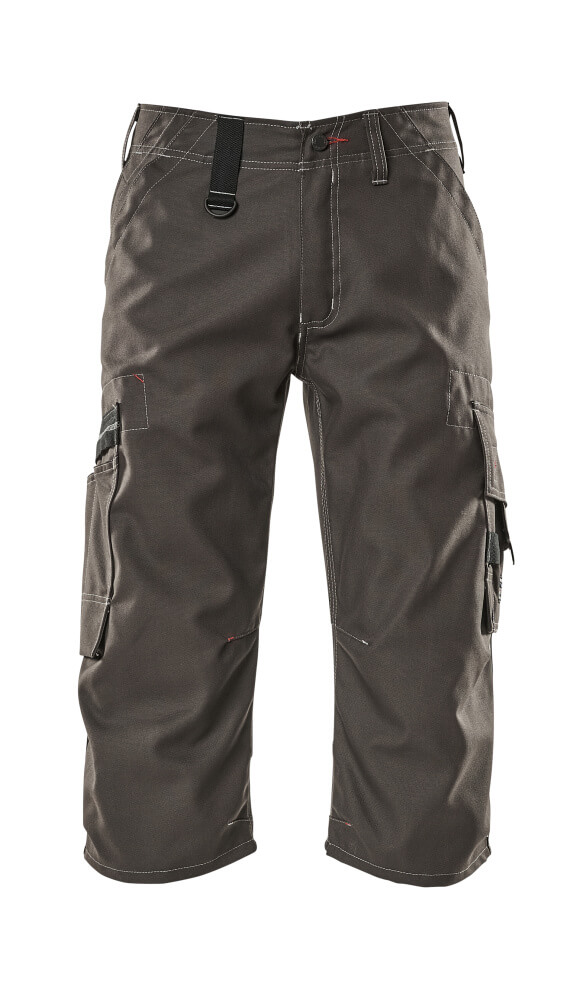 09249-154-18 Shorts, long - dark anthracite