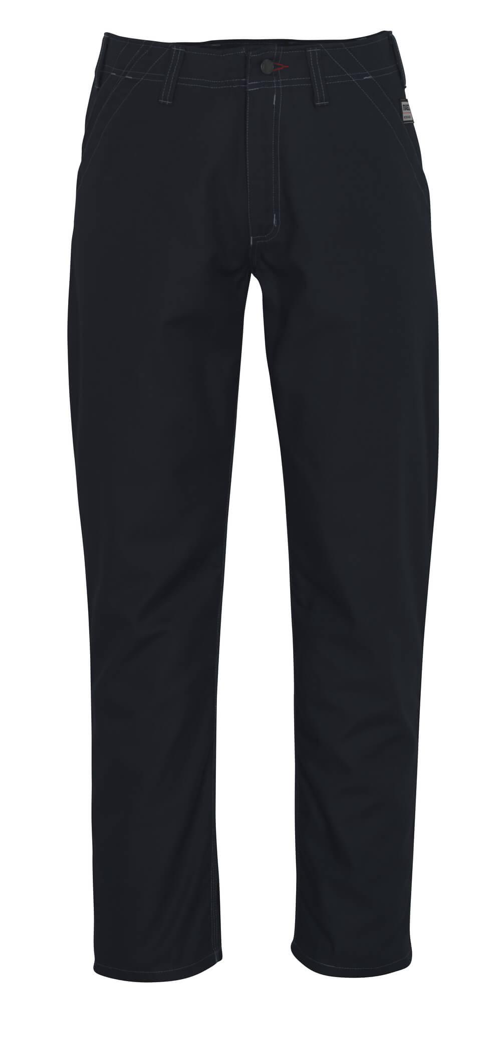 09279-154-010 Pants - dark navy