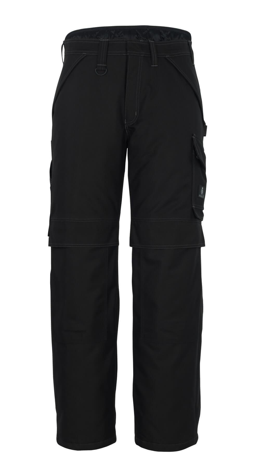 10090-194-09 Winter Pants - black
