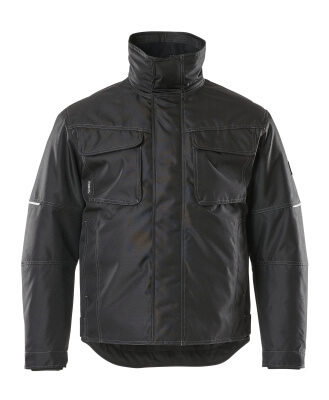 10135-194-010 Winter Jacket - dark navy