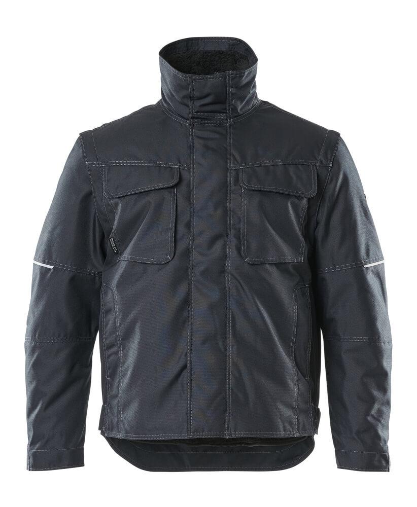 10235-194-010 Winter Jacket - dark navy