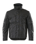 10235-194-09 Winter Jacket - black