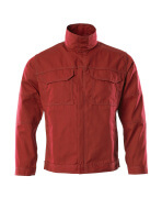 10509-442-02 Jacket - red