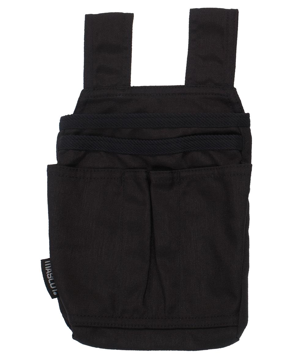 11011-012-09 Holster Pockets - black