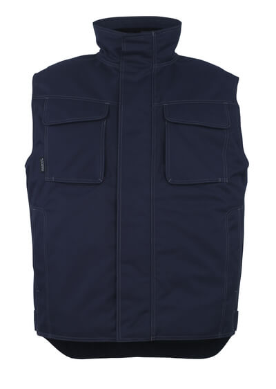 11054-194-01 Winter Gilet - navy