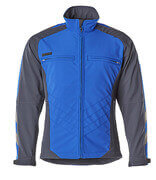 12002-149-11010 Softshell Jacket - royal/dark navy