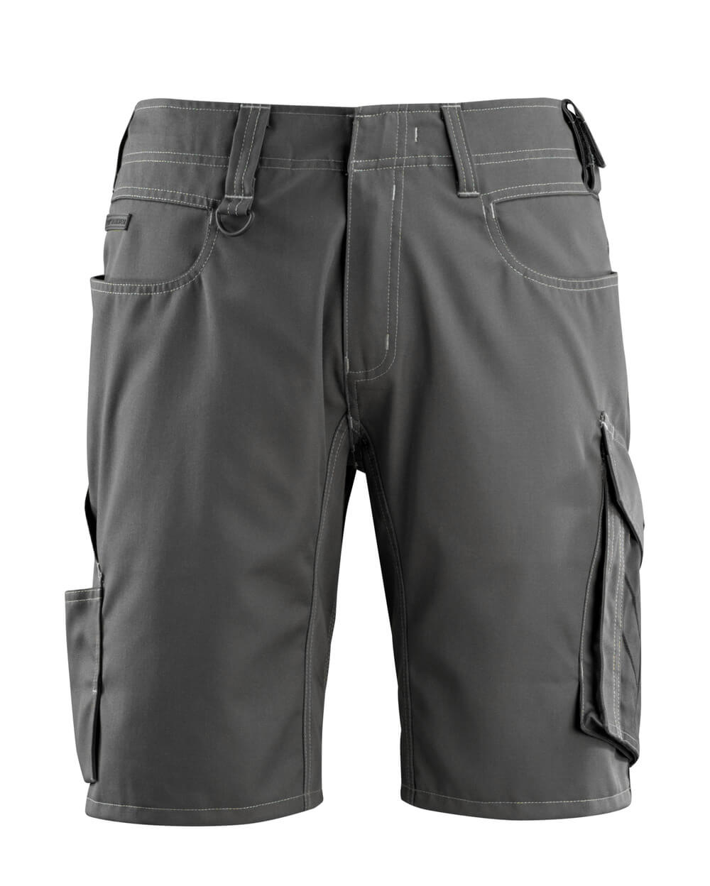 12049-442-1809 Shorts - dark anthracite/black