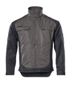 12209-442-1809 Jacket - dark anthracite/black