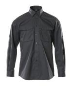 13004-230-09 Shirt - black