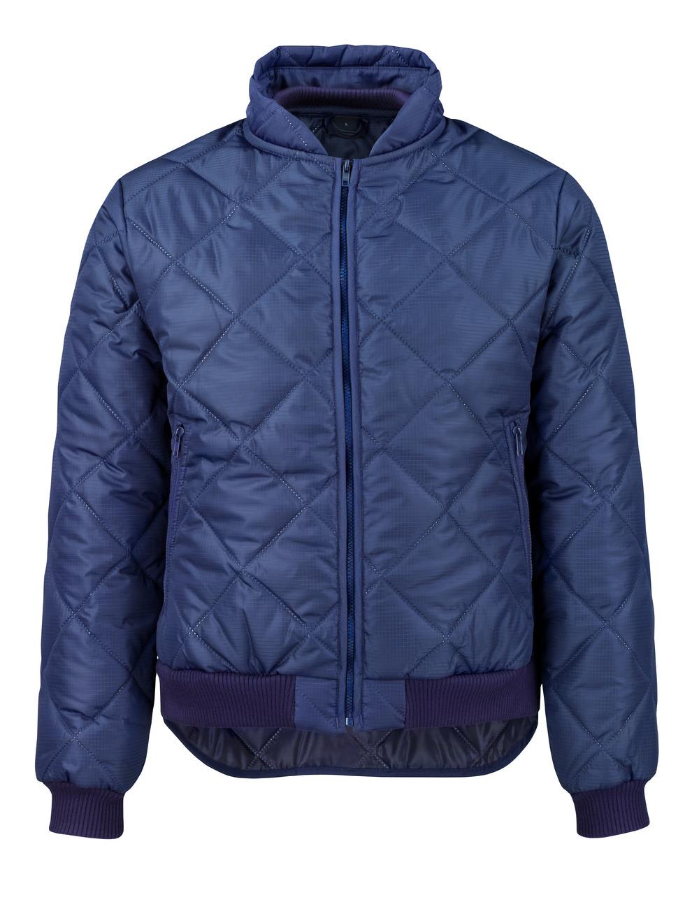13515-905-01 Thermal Jacket - navy