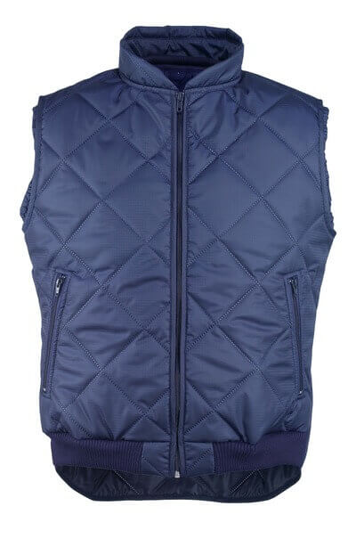 13565-905-01 Thermal Gilet - navy