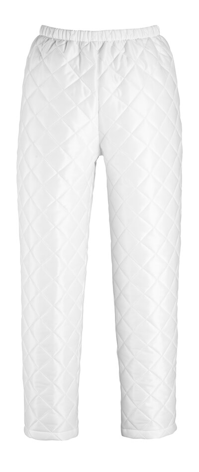13578-707-06 Thermal Pants - white