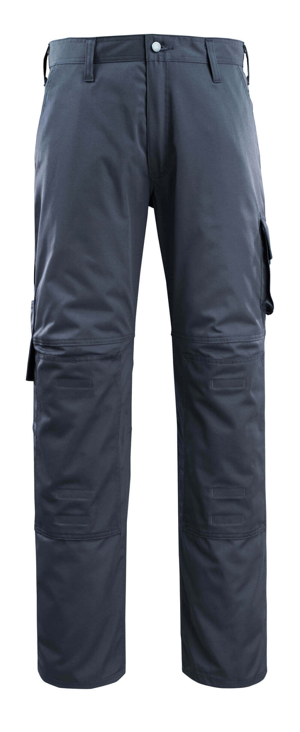 14379-850-010 Pants with kneepad pockets - dark navy