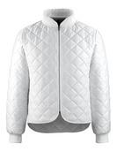 14528-707-06 Thermal Jacket - white