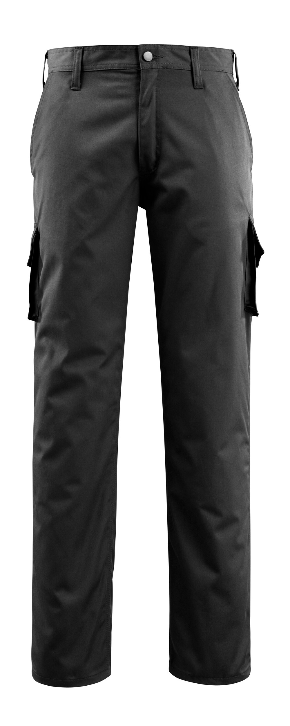 14779-850-09 Pants with thigh pockets - black