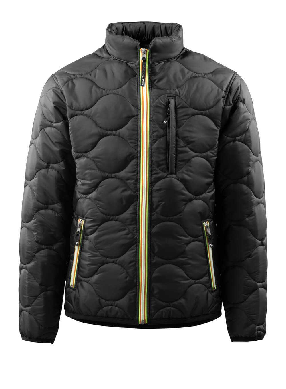 15015-998-09 Thermal Jacket - black