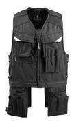 15089-154-09 Tool Vest - black