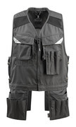 15089-154-18 Tool Vest - dark anthracite