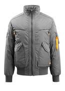 15335-166-888 Pilot Jacket - anthracite