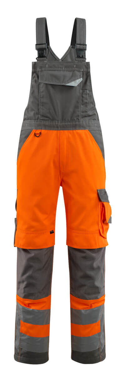 Mascot MASCOT® Newcastle hi-vis orange/dunkelanthra