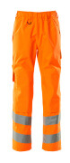 15590-231-14 Over Pants - hi-vis orange