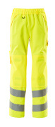 15590-231-17 Over Pants - hi-vis yellow