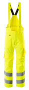 15690-231-14 Winter Pants - hi-vis orange