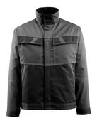 15709-330-1809 Jacket - dark anthracite/black