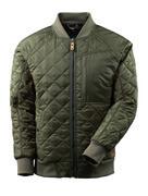 17015-318-33 Jacket - moss green