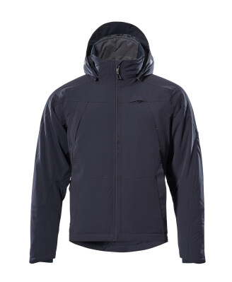 17035-411-010 Winter Jacket - dark navy