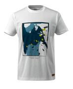 17082-250-06 T-shirt - white