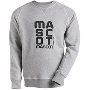 17084-830-08 Sweatshirt - grey