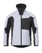 17115-318-0618 Jacket - white/dark anthracite